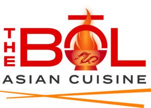 The Bol Asian Cuisine logo